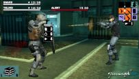 Metal Gear Acid (PSP)  Archiv - Screenshots - Bild 30