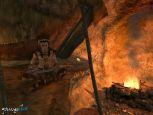 Geheimnis der vergessenen Höhle  Archiv - Screenshots - Bild 7