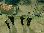 Star Wars Galaxies: Episode 3 - Rage of the Wookiees  Archiv - Screenshots - Bild 5