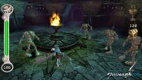 MediEvil: Resurrection (PSP)  Archiv - Screenshots - Bild 27