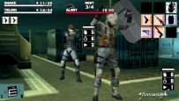 Metal Gear Acid (PSP)  Archiv - Screenshots - Bild 16