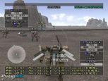 Front Mission Online  Archiv - Screenshots - Bild 3