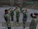 Front Mission Online  Archiv - Screenshots - Bild 6