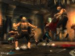 Mortal Kombat: Shaolin Monks  Archiv - Screenshots - Bild 8