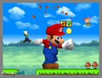 New Super Mario Bros. (DS)  Archiv - Screenshots - Bild 19