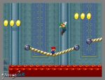 New Super Mario Bros. (DS)  Archiv - Screenshots - Bild 15