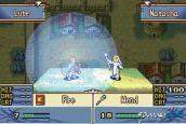 Fire Emblem: The Sacred Stones (GBA)  Archiv - Screenshots - Bild 5
