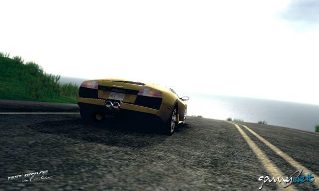 Test Drive Unlimited - Screenshots [Archiv #1] Archiv - Screenshots - Bild 95