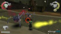 Death, Jr. (PSP)  Archiv - Screenshots - Bild 8
