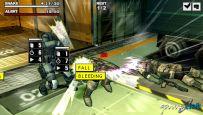 Metal Gear Acid 2 (PSP)  Archiv - Screenshots - Bild 21