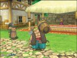 Dragon Quest: Die Reise des verwunschenen Königs  Archiv - Screenshots - Bild 46