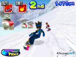 SBK: Snowboard Kids DS (DS)  Archiv - Screenshots - Bild 27