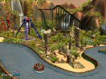RollerCoaster Tycoon 3: Soaked!  Archiv - Screenshots - Bild 6
