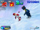 SBK: Snowboard Kids DS (DS)  Archiv - Screenshots - Bild 29