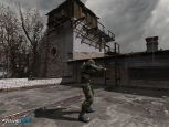 S.T.A.L.K.E.R. Shadow of Chernobyl  Archiv - Screenshots - Bild 91