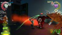 Death, Jr. (PSP)  Archiv - Screenshots - Bild 9