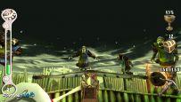 MediEvil: Resurrection (PSP)  Archiv - Screenshots - Bild 5