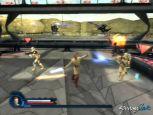 Star Wars Episode 3: Die Rache der Sith  Archiv - Screenshots - Bild 4