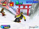 SBK: Snowboard Kids DS (DS)  Archiv - Screenshots - Bild 28