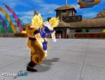 Dragon Ball Z: Budokai Tenkaichi  Archiv - Screenshots - Bild 3