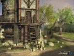 Aura 2: Die heiligen Ringe  Archiv - Screenshots - Bild 34