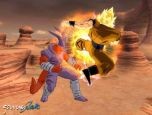 Dragon Ball Z: Budokai Tenkaichi  Archiv - Screenshots - Bild 11