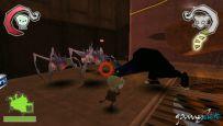 Death, Jr. (PSP)  Archiv - Screenshots - Bild 11