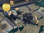 One Piece Grand Battle  Archiv - Screenshots - Bild 12