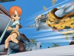 One Piece Grand Battle  Archiv - Screenshots - Bild 4