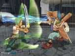 One Piece Grand Battle  Archiv - Screenshots - Bild 3