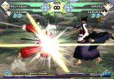 Inuyasha: Feudal Combat  Archiv - Screenshots - Bild 2