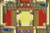 Fire Emblem: The Sacred Stones (GBA)  Archiv - Screenshots - Bild 2