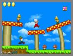 New Super Mario Bros. (DS)  Archiv - Screenshots - Bild 14