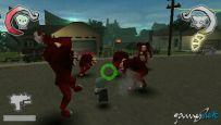 Death, Jr. (PSP)  Archiv - Screenshots - Bild 6