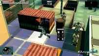 Metal Gear Acid 2 (PSP)  Archiv - Screenshots - Bild 31