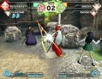Inuyasha: Feudal Combat  Archiv - Screenshots - Bild 3