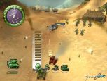 Battalion Wars  Archiv - Screenshots - Bild 43