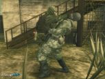 Metal Gear Solid 3: Subsistence  Archiv - Screenshots - Bild 28