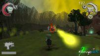 Death, Jr. (PSP)  Archiv - Screenshots - Bild 7