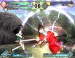 Inuyasha: Feudal Combat  Archiv - Screenshots - Bild 4