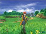 Dragon Quest: Die Reise des verwunschenen Königs  Archiv - Screenshots - Bild 44