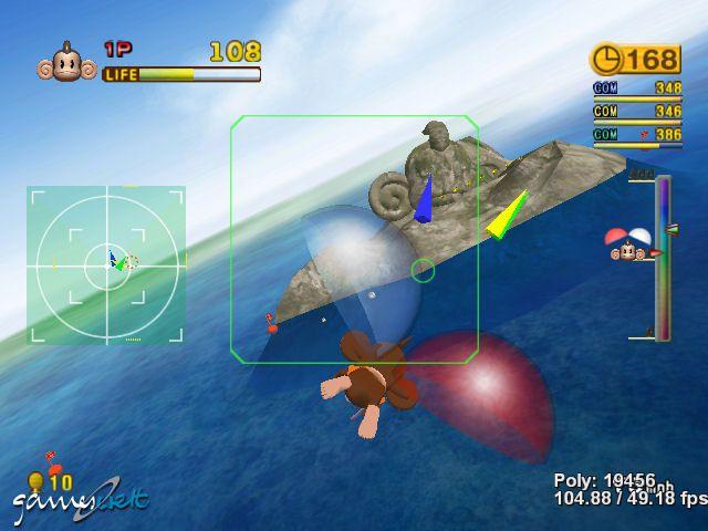 Super Monkey Ball Deluxe  Archiv - Screenshots - Bild 10
