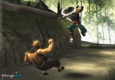 Mortal Kombat: Shaolin Monks  Archiv - Screenshots - Bild 2