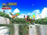 Super Monkey Ball Deluxe  Archiv - Screenshots - Bild 20
