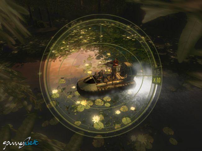 Far Cry Instincts  Archiv - Screenshots - Bild 106