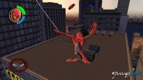 Spider-Man 2 (PSP)  Archiv - Screenshots - Bild 14
