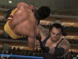 WWE SmackDown! vs. RAW 2006  Archiv - Screenshots - Bild 15