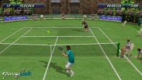 Virtua Tennis: World Tour (PSP)  Archiv - Screenshots - Bild 29