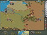 Strategic Command 2 Blitzkrieg  Archiv - Screenshots - Bild 11