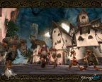 The Chronicles of Spellborn  Archiv - Screenshots - Bild 2